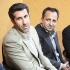 Holding Tennis Tournament Sponsored by Sabzzivar Company