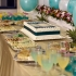 Sabzzivar turned 22